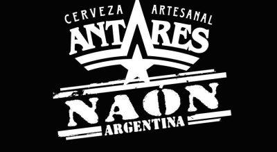 Antares Naon