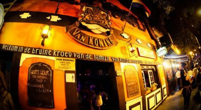 Van Koning Bar